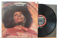 "Alice Coltrane LP ""Lord Of Lords"" ~ Impulse 9224 ~ Orig 1972 ~ Charlie Haden"