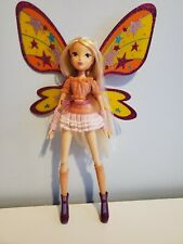 Winx Club Stella Believix, Read Description