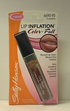 Sally Hansen Lip Inflation Color-Full - Coquette- 6690-95