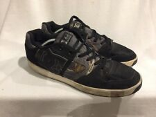 finest selection 5630d adc44 Dc Realtree Shoes Size 10 Uk Rare