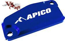 APICO Front Brake reservoir cover cap HUSQVARNA TC65 17-18 TC85 14-18