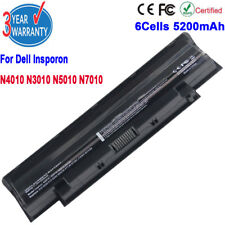 OEM 6Cells Battery For Dell Inspiron N4010 N5010R N7010D J1KND Vostro 1450 3450