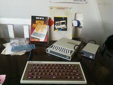 rare ordinateur vintage multitech mpf 2 acer 1982 no sinclair zx 80 jupiter ace