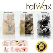 HOT Depilatory Hot Hard Wax Beans Pellet Waxing Effective Body Hair Removal