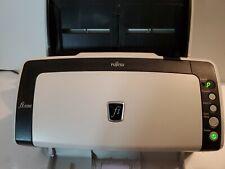 FUJITSU fi-6140z Sheet-Fed Color USB Duplex Scanner
