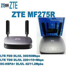ZTE MF275R 4G LTE Smart Home Hub WiFi Gateway LTE FDD B2/B4/B7/B12/B17 For USA