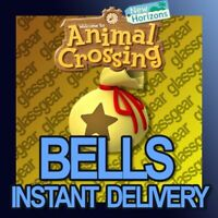Animal Crossings New Horizon: 24 Million Bells Fast Deliveryy !!!
