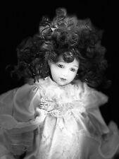 Haunted Doll Warning!!! Highly Active, Possibly Dangerous READ FULL DESCRIPTION