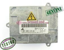 Audi A4 S4 B7 Xenon HID Headlight Ballast Control Unit 8E0907391B AL 1307329115