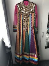 Asian party dress New