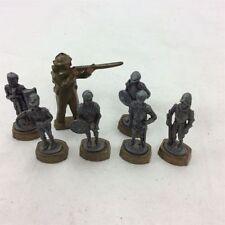 Painted Lead Unbranded Vintage Toy Soldiers