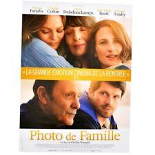 Photo de famille. [Affiche originale 40 x 53]