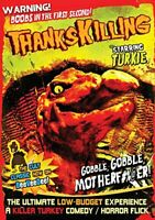 Thankskilling [DVD] [2009] [Region 1] [NTSC] [DVD][Region 2]