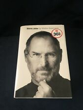 Steve Jobs by Walter Isaacson Hardcover 2011 First Edition