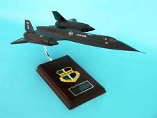 EXECUTIVE SERIES MODEL AIRCRAFT SR-71A BLACKBIRD 1/63 | BN | SE0017W