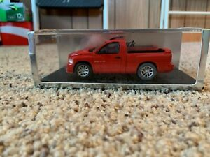 Sparks Special Edition SRT-10 1:43 Die Cast Truck