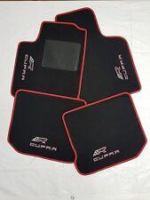 Tappeti Auto Seat Leon Cupra 1M, Tappetini Personalizzati!