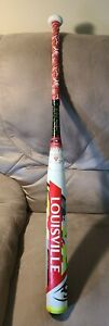 Louisville Slugger Z4 Balanced WTLZ4A16B 34/28 Slowpitch Softball Bat