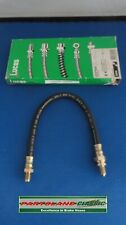 Pair 2x Brake Hoses Front 6T46715 LPR Hydraulic GBH211 Top Quality Replacement