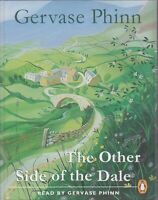 Gervase Phinn The Other Side Of The Dale 2 Cassette Audio Book Autobiography