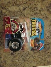 Hot Wheels 5 Alarm Monster Truck