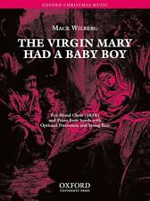 The Virgin Mary had a baby boy, Paperback; Wilberg, Mack. - 9780193869295