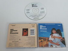 NOT SENZA MY DAUGHTER/COLONNA SONORA/JERRY GOLDSMITH(INTRADA MAF 7012D) CD ALBUM