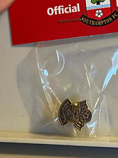 Football Badge - Southampton FC  - Still in packaging