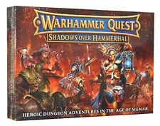 Warhammer Quest: Shadows Over Hammerhal GWS WQ-03-60