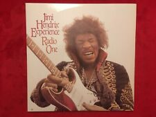 "Jimi Hendrix  ""Radio One""  LPX2  1988  RKO  Analogue  RALP-0078-2  Clear  US  M-"