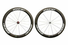 Zipp 404 Road Bike Wheelset Carbon Tubular Shimano 10 Speed