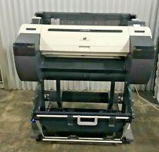 Canon Imageprograf Ipf680 24 Large Format Inkjet Printer
