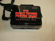 NEW IN THE ORIGINAL BOX THE ROCKY HORROR PICTURE SHOW SURVIVAL KIT (VERY RARE)
