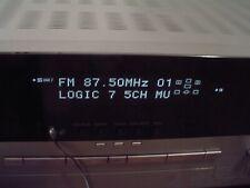 Harman Kardon AVR 135 Home Theater Stereo Receiver