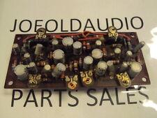 Kenwood Ka 2500 Original Main Amp Board Part # 821. Tested Parting Out Ka 2500*