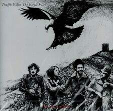 Traffic: When The Eagle Flies [1974] | CD NEU