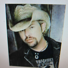 TobyKeithUnleashed Pianodisc CD PianoCD