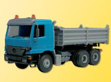 Kibri 24070 gauge H0, MB ACTROS Dumper, Finshed Model Outlet