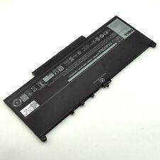 New listing New Genuine J60J5 Battery For Dell Latitude E7270 E7470 Mc34Y 451-Bbsy Us