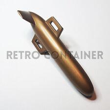 Vintage Toys Parts - MEGO EAGLE FORCE - V.T.O.L. Fighter Plane - Missile Rocket
