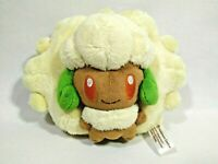 Pokemon Center WHIMSICOTT Plush Doll Pokedoll 2011 Original Japan Stuffed Toy