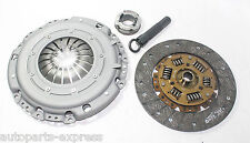 MITSUKO VALEO CLUTCH KIT FOR GOLF GTI JETTA GLX PASSAT CORRADO VR6 2.8L SOHC 12V