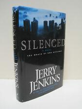 Silenced: The Wrath of God Descends (The Underground Zealot #2) by Jerry Jenkins