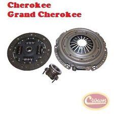 4864835K Crown Clutch Kit JEEP Cherokee Grand Cherokee 1997-1999 2.5L Diesel