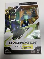 Overwatch Ultimates Series Lucio 6-Inch Collectible Action Figure FAST SHIPPING
