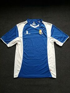 Mansfield town Football Training shirt Size mens Adults Large