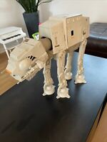 Star Wars Original AT-AT Emperial Walker Vintage 1981 Kenner - Works!