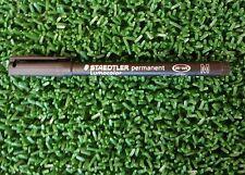 Garden Label Pen Medium Tip