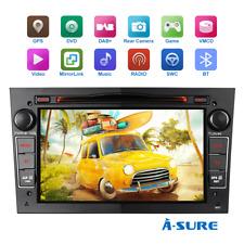 Autoradio Pour Opel Astra Corsa Meriva Zafira Antara GPS DVD USB BT CANBUS SWC