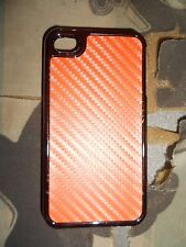 METALIC HARD CASE FOR IPHONE 4 4S